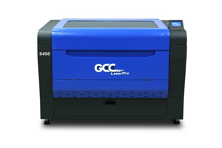 レーザーカッター S400を導入しました